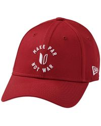 Linksoul Game Day Hat - Pink