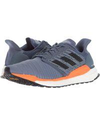 adidas Originals - Solar Boost (grey Three/bold Onix/grey One) Men's Running Shoes - Lyst