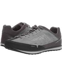 Altra Grafton Running Shoes - Gray