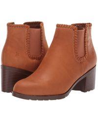 Jack Rogers - Pippa - Waterproof (black) Women's Shoes - Lyst