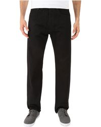 Levi's - Levi's(r) Mens 501(r) Original Shrink-to-fit Jeans (rigid Shrink To Fit) Men's Jeans - Lyst
