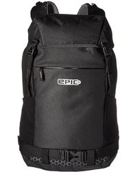 EPIC Travelgear - Adventure Lab Commuter Ultimate Cabin (black) Luggage - Lyst