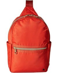 State Bags Ross Sling - Red
