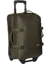 Filson Dryden 2-wheeled Carry-on Bag Bags - Green