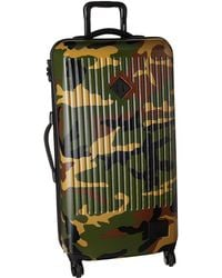 Herschel Supply Co. - Trade Large (frog Camo) Pullman Luggage - Lyst
