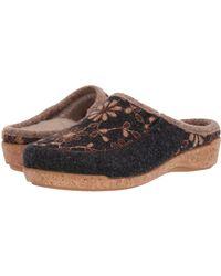 Taos Footwear Woolderness 2 - Gray