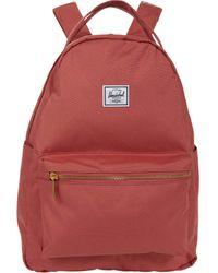 Herschel Supply Co. Nova Mid-volume Backpack Bags - Gray