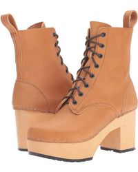 c2c951ac7534 Women s Swedish Hasbeens Boots - Page 3