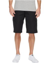 "Dickies - 13"" Relaxed Fit Mechanical Stretch Cargo Shorts - Lyst"