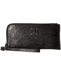 STS Ranchwear - The Floral Clutch - Lyst