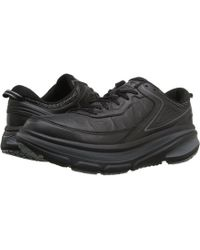Hoka One One - Bondi Ltr (white) Men's Shoes - Lyst