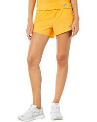 Brooks Chaser 3 Shorts - Orange