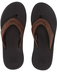 Reef Rover Le - Brown