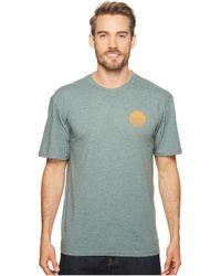 Prana - Transition T-shirt (black) Men's T Shirt - Lyst