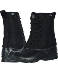 Native Shoes Jimmy Citylite - Black