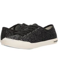 Seavees - Monterey Chunky Glitter - Lyst