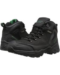 Skechers Relaxed Fit Pedley Aster - Black