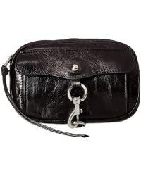 Rebecca Minkoff - Dog Clip Belt Bag - Lyst