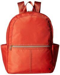 State Bags Kane - Red