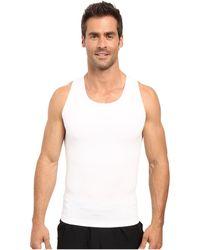 2xist 2(x)ist Shapewear Form Tank - White