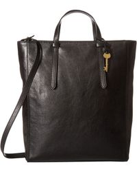Fossil - Camilla Backpack - Lyst
