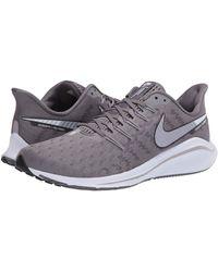 Nike Air Zoom Vomero 14 - Gray