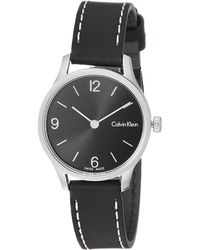 CALVIN KLEIN 205W39NYC - Endless Watch - K7v231c1 - Lyst