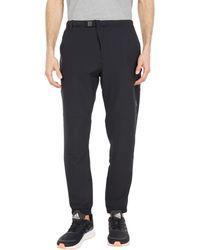 adidas Originals - Adicross Woven Jogger Pants Casual Pants - Lyst