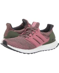 great fit 6f35f af6a5 adidas Originals - Ultraboost (ash Pearl ash Pearl) Women s Running Shoes -  Lyst