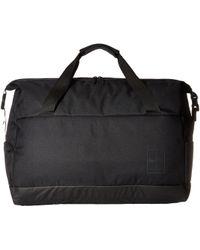 Nike Court Advantage Tennis Duffel Bag - Black