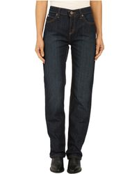 Cinch - Jenna Relaxed In Indigo (indigo) Women's Jeans - Lyst