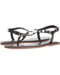 Bernardo - May (black Antique Calf) Women's Shoes - Lyst