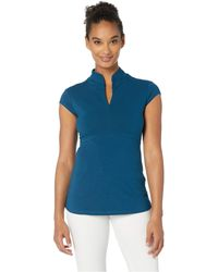 d17a5406ec206 Fig Clothing - Bom Top (sailor Blue) Women s Clothing - Lyst
