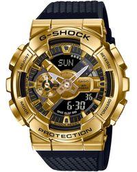 G-Shock Gm110g-1a9 - Metallic