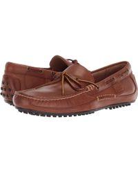 Polo Ralph Lauren - Wyndings (polo Tan) Men's Shoes - Lyst