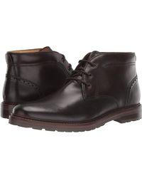 Florsheim Fenway Chukka Boot - Brown