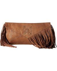 STS Ranchwear - Envelope Clutch (urban Powder Fog) Clutch Handbags - Lyst