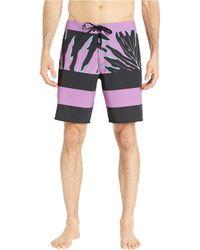 Vans Eratm Boardshorts 19 - Multicolor