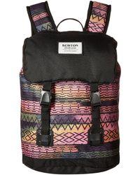 Burton - Tinder Backpack (little Kid/big Kid) (grapeseed) Backpack Bags - Lyst