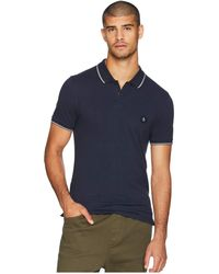 Original Penguin - Short Sleeve Patch Logo Daddy Polo (bright White) Men's Clothing - Lyst