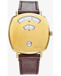 Gucci - Grip Md38 Watch - Lyst