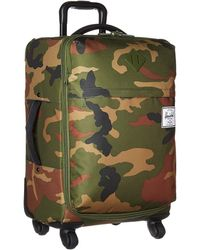 Herschel Supply Co. - Highland Small (frog Camo) Luggage - Lyst