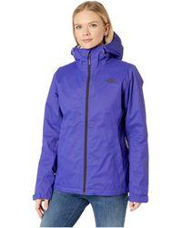 71181a899 Arrowood Triclimate(r) Jacket - Blue