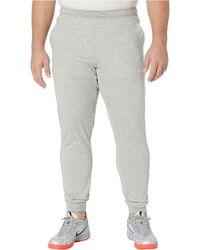 Nike - Big Tall Dri-fittm Cotton Pants - Lyst