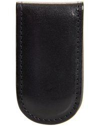 Bosca - Old Leather Collection - Magnetic Money Clip - Lyst