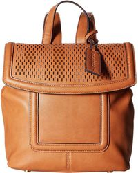 Sole Society - Daisa Backpack (black) Backpack Bags - Lyst