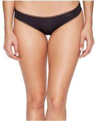 DKNY - Litewear Low Rise Bikini (sage) Women's Underwear - Lyst