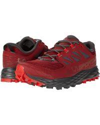 La Sportiva Lycan Ii Shoes - Red