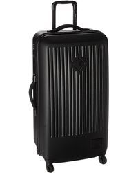 Herschel Supply Co. - Trade Large (black) Pullman Luggage - Lyst