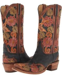 Lucchese L4690.s53 - Brown